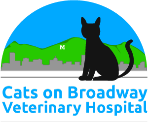 Cats on Broadway Logo