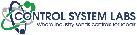 Control System Labs Logo