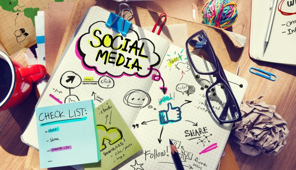 How Social Media can improve your marketing plan