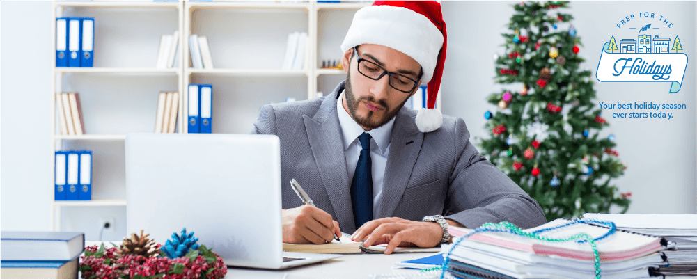 Preparing Your Marketing for The Holidays