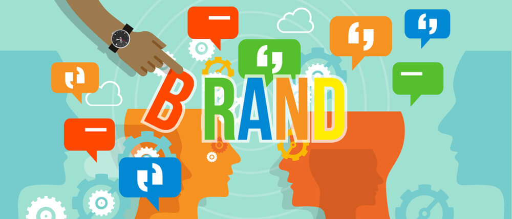 The Importance of Branding in Your Marketing Strategy